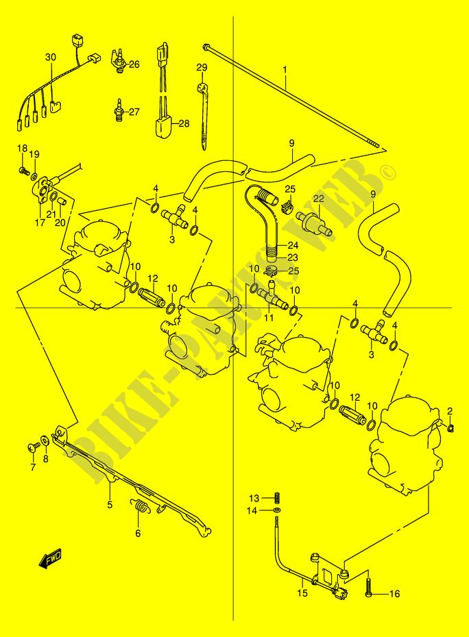 Atemberaubend Teile Des Motordiagramms Fotos - Elektrische ...